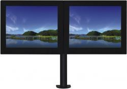 Monitorstand Double