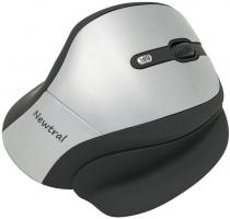 Newtral 2 Mouse Wireless Medium Zilver